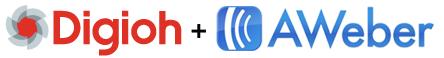 Digioh AWeber Logo