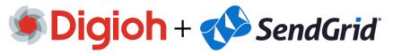 Digioh SendGrid Logo