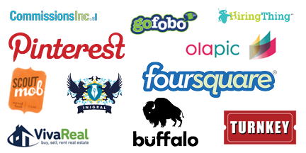 SendGrid Customer Logos
